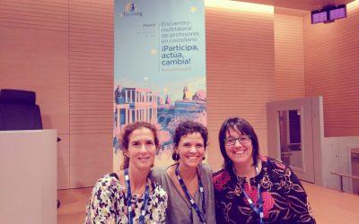 Encuentro multilateral Madrid 2018